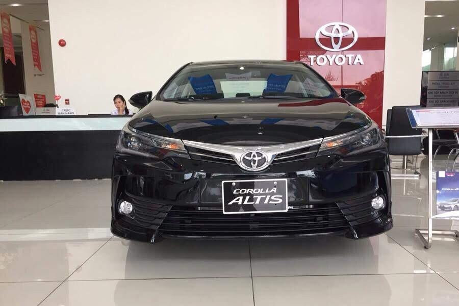 Đại Lý Toyota Ninh Kiều Phường An Hòa Cần Thơ - Hình 2