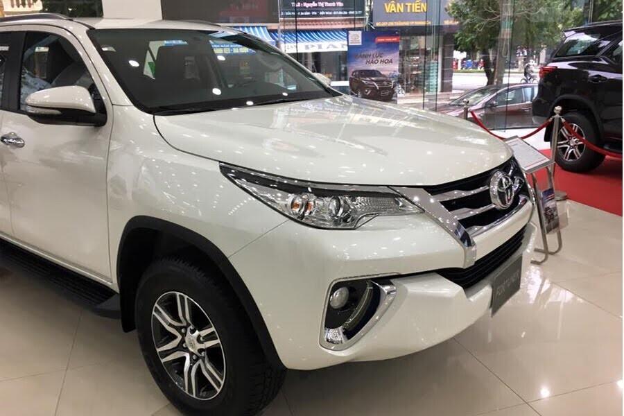 Đại Lý Toyota Thanh Hóa Phường Ba Đình TP Thanh Hóa - Hình 2
