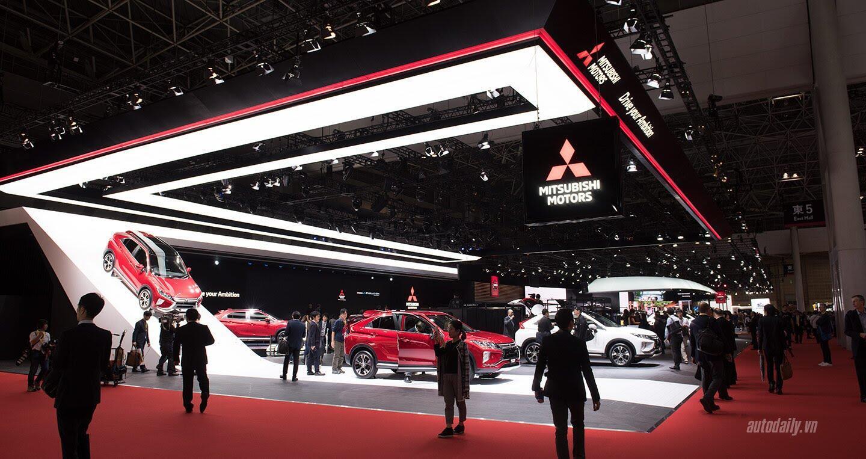 """""""Dẫn lối Khát vọng"""" – Hành trình mới của Mitsubishi - Hình 1"""