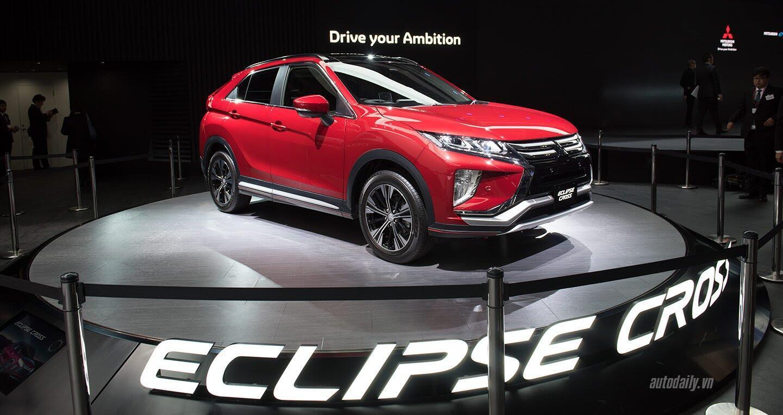 """""""Dẫn lối Khát vọng"""" – Hành trình mới của Mitsubishi - Hình 2"""