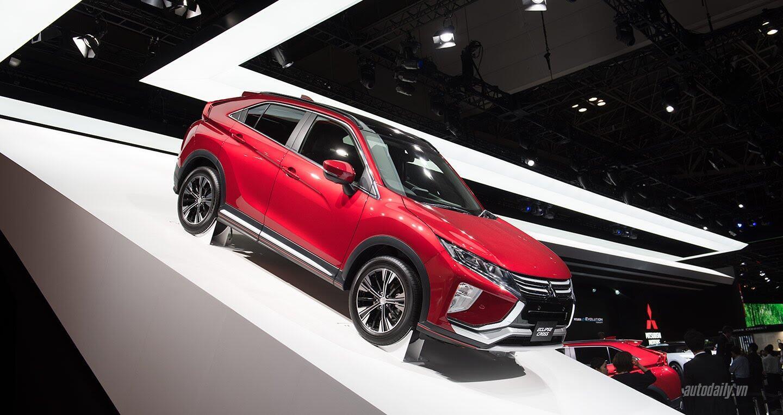 """""""Dẫn lối Khát vọng"""" – Hành trình mới của Mitsubishi - Hình 5"""