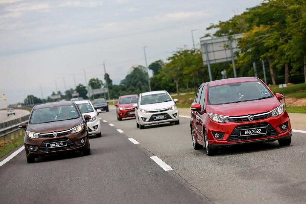 Đằng sau câu chuyện thành công của các hãng xe nội địa Malaysia - Hình 2