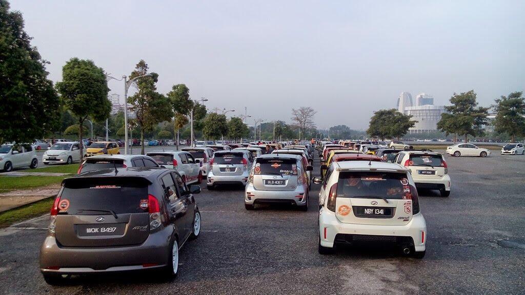 Đằng sau câu chuyện thành công của các hãng xe nội địa Malaysia - Hình 4