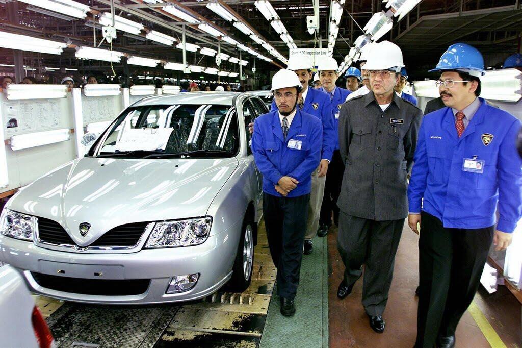 Đằng sau câu chuyện thành công của các hãng xe nội địa Malaysia - Hình 5