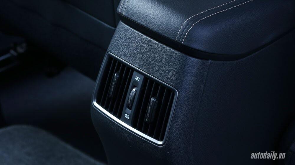 Đánh giá ban đầu về Hyundai Creta 1.6L máy dầu - Hình 9