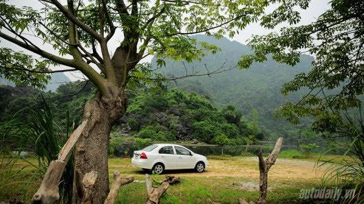 Đánh giá Chevrolet Aveo 2013 – Khi giá bán là lợi thế - Hình 1