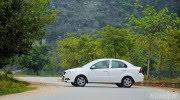 Đánh giá Chevrolet Aveo 2013 – Khi giá bán là lợi thế - Hình 3