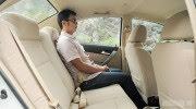 Đánh giá Chevrolet Aveo 2013 – Khi giá bán là lợi thế - Hình 9