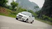 Đánh giá Chevrolet Aveo 2013 – Khi giá bán là lợi thế - Hình 14