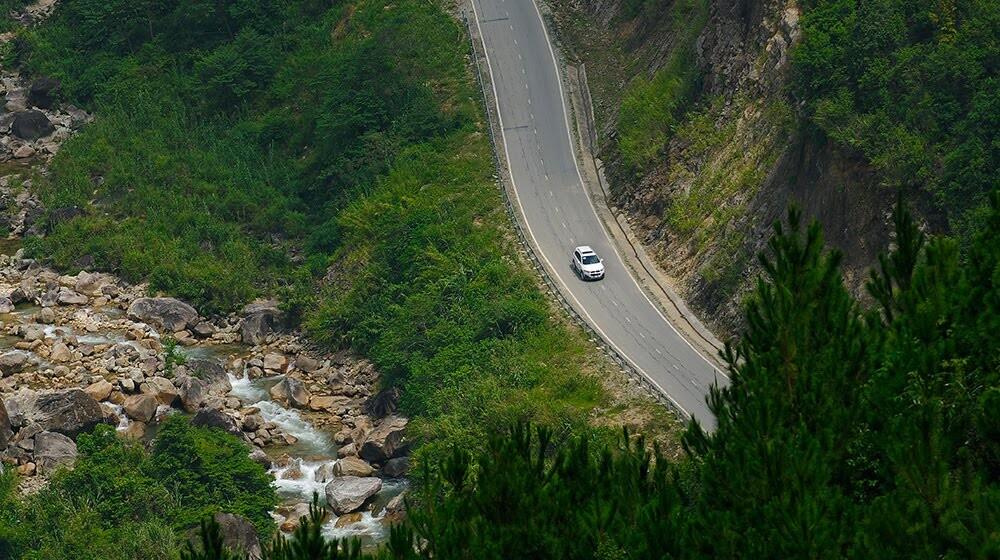 Đánh giá Chevrolet Captiva LTZ 2014 qua hành trình 1000km - Hình 5