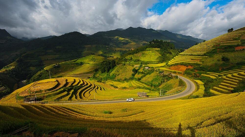 Đánh giá Chevrolet Captiva LTZ 2014 qua hành trình 1000km - Hình 9