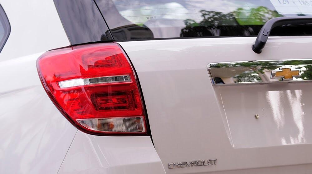 Đánh giá Chevrolet Captiva LTZ 2014 qua hành trình 1000km - Hình 18