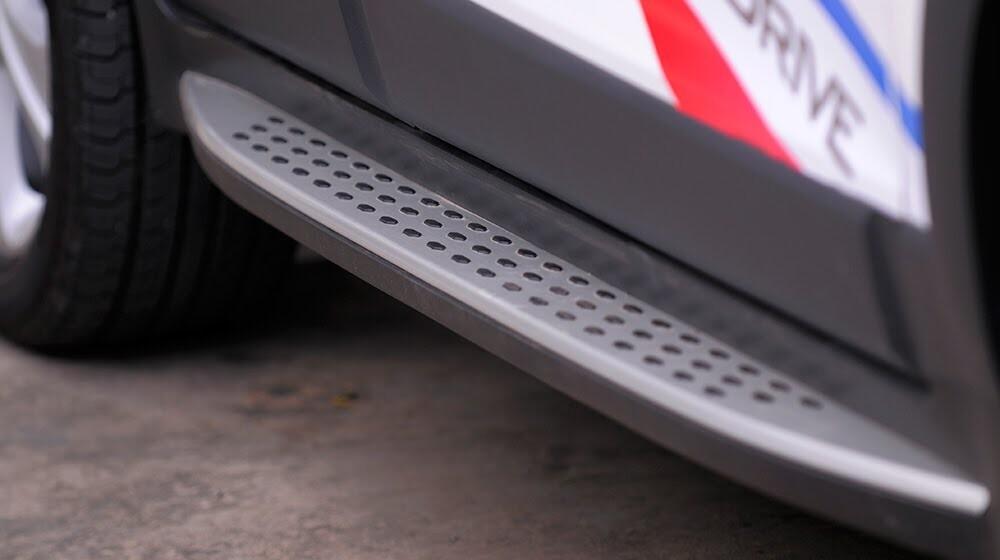 Đánh giá Chevrolet Captiva LTZ 2014 qua hành trình 1000km - Hình 19