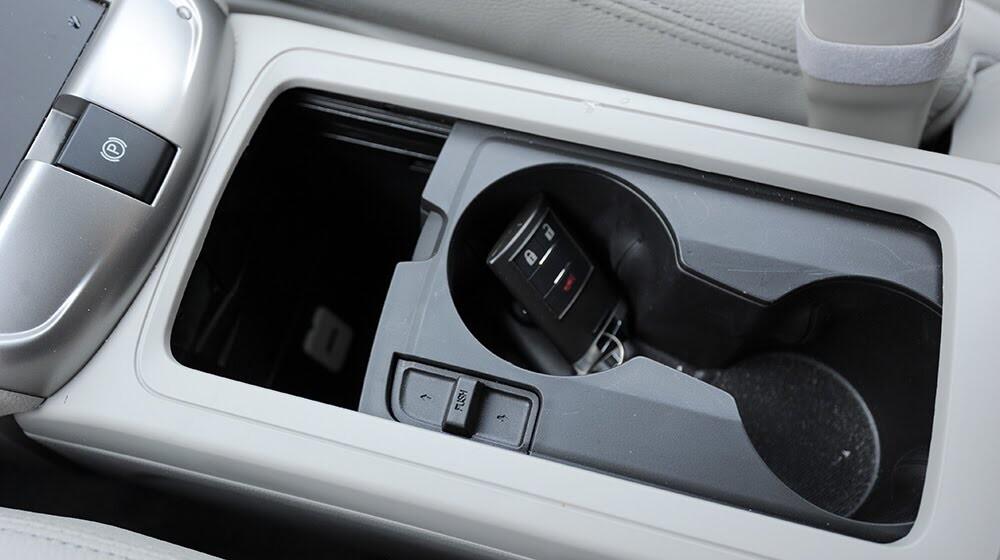 Đánh giá Chevrolet Captiva LTZ 2014 qua hành trình 1000km - Hình 25