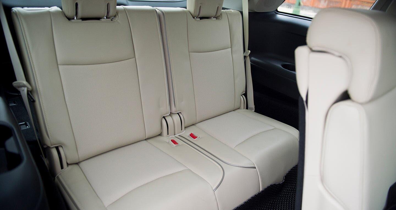 Đánh giá chi tiết Infiniti QX60: SUV hạng sang 7 chỗ đến từ Nhật Bản - Hình 9