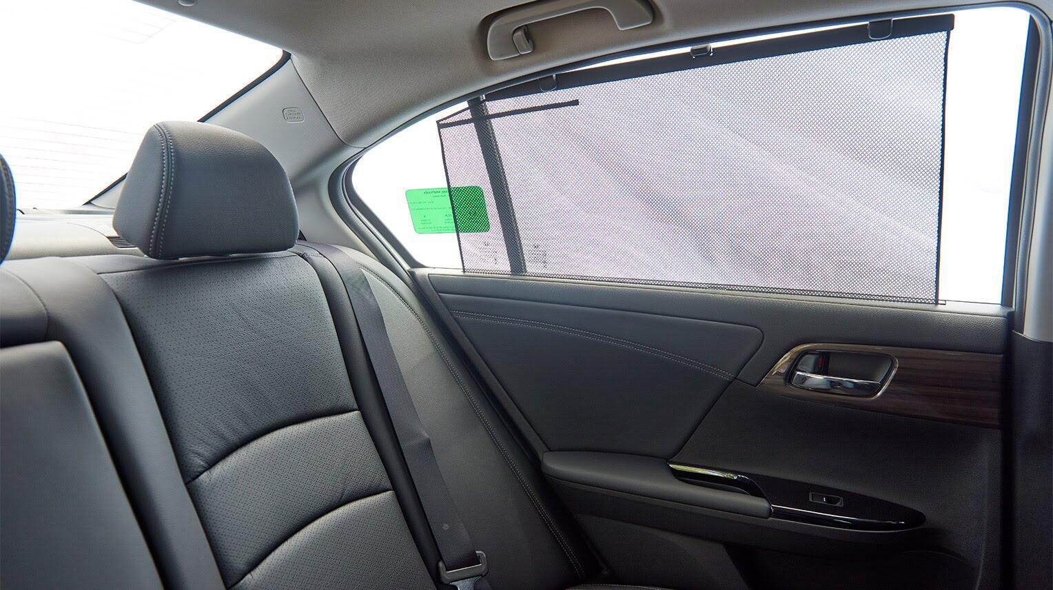 Đánh giá Honda Accord 2016: Ưa nhìn hơn, trang bị tốt hơn và lái phấn khích hơn - Hình 23
