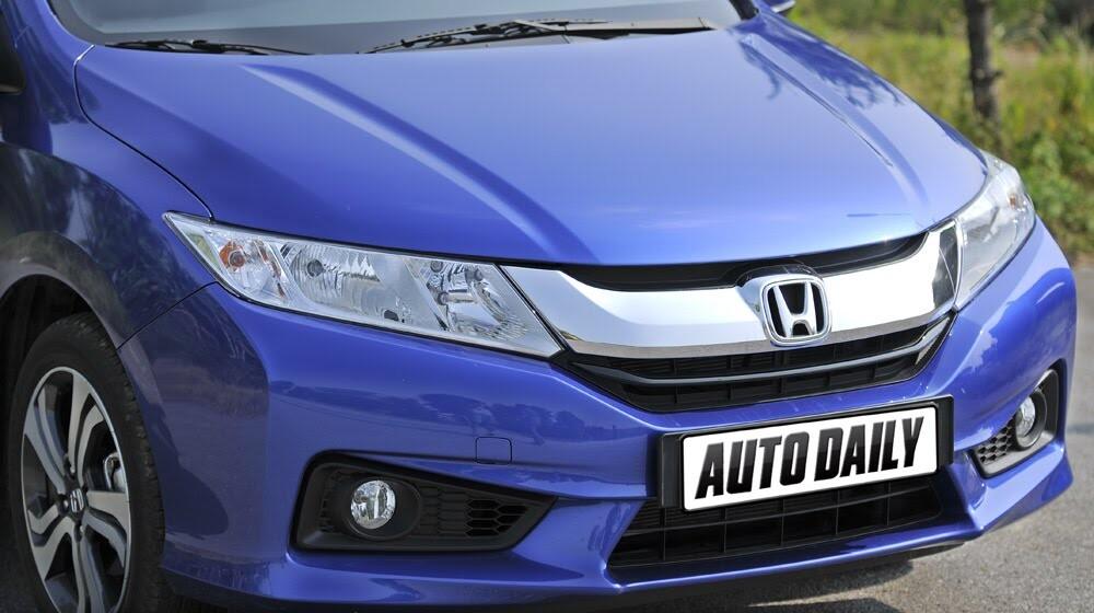 Đánh giá Honda City 1.5CVT 2014 – Sự cân bằng tuyệt vời - Hình 13