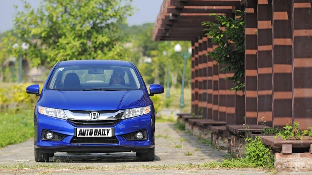 Đánh giá Honda City 1.5CVT 2014 – Sự cân bằng tuyệt vời - Hình 32