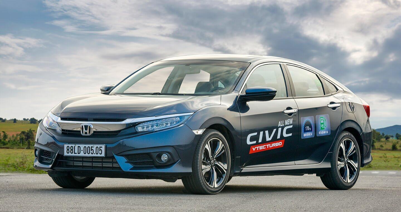 """Đánh giá Honda Civic 1.5L VTEC Turbo 2016: Mẫu sedan đáng """"đồng tiền bát gạo""""! - Hình 1"""
