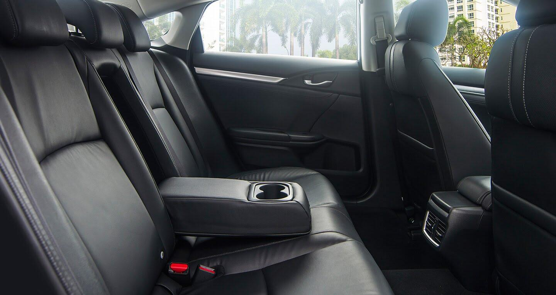 """Đánh giá Honda Civic 1.5L VTEC Turbo 2016: Mẫu sedan đáng """"đồng tiền bát gạo""""! - Hình 7"""