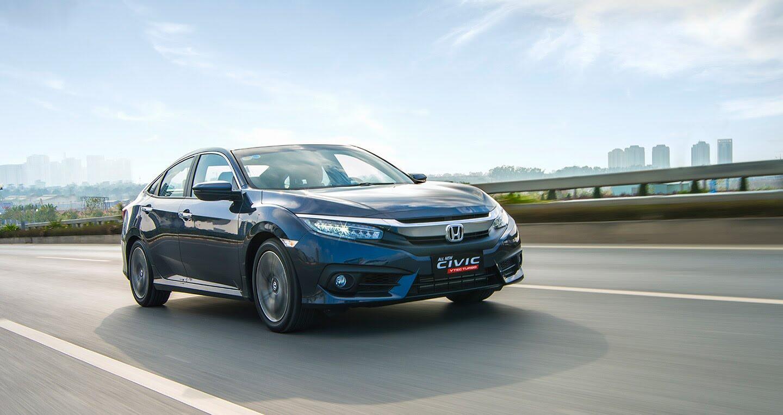 """Đánh giá Honda Civic 1.5L VTEC Turbo 2016: Mẫu sedan đáng """"đồng tiền bát gạo""""! - Hình 11"""