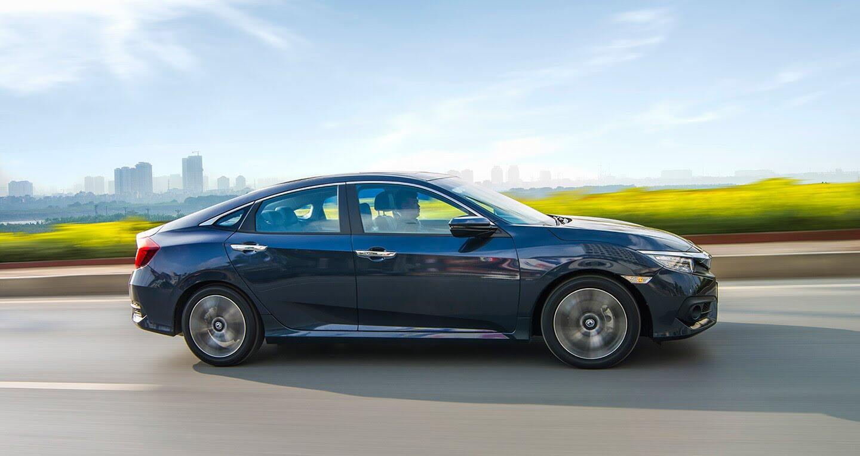 """Đánh giá Honda Civic 1.5L VTEC Turbo 2016: Mẫu sedan đáng """"đồng tiền bát gạo""""! - Hình 13"""