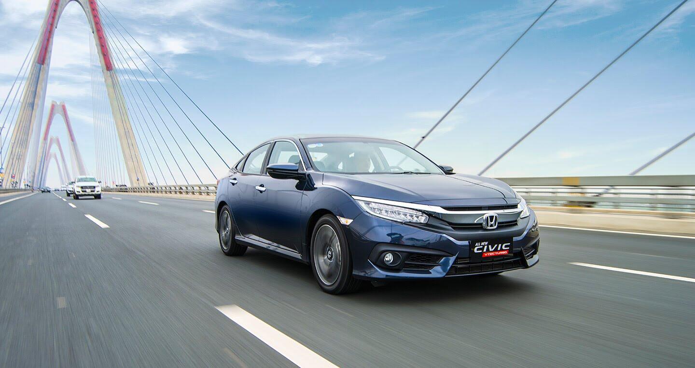 """Đánh giá Honda Civic 1.5L VTEC Turbo 2016: Mẫu sedan đáng """"đồng tiền bát gạo""""! - Hình 14"""