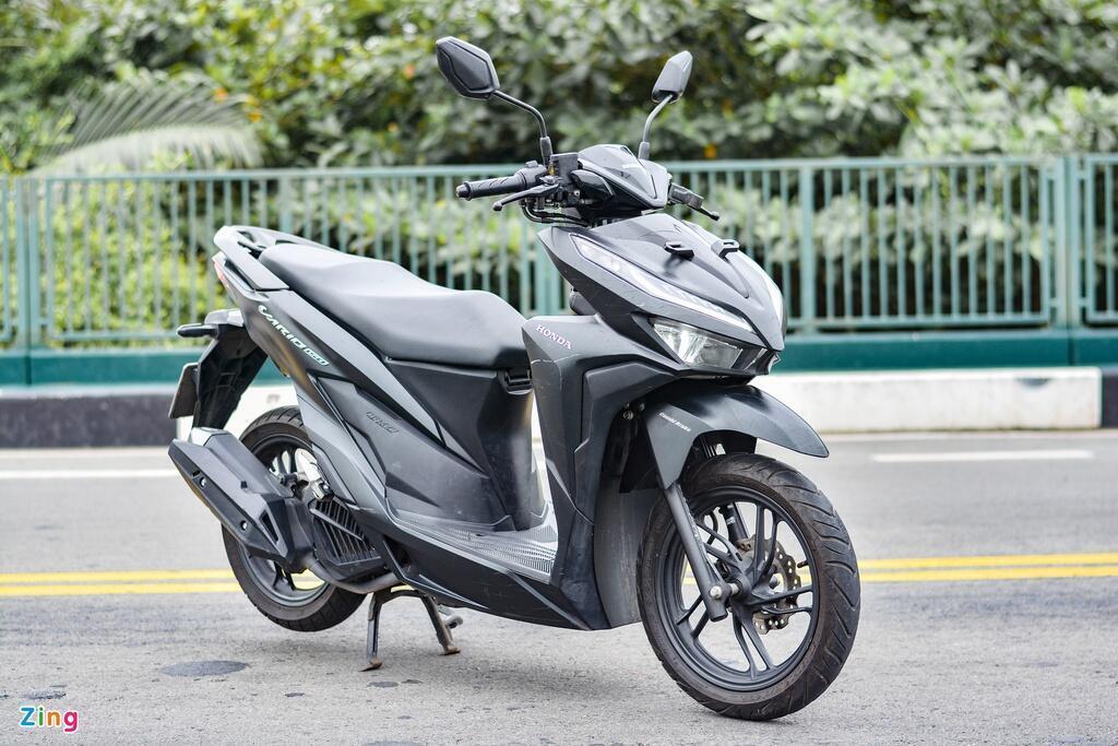 danh-gia-honda-vario-150-sau-20-000-km-dong-co-boc-la-uu-diem