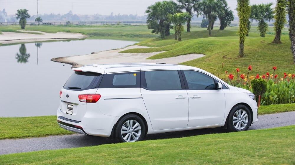 Đánh giá Kia Grand Sedona – Mẫu MPV lý tưởng cho gia đình Việt - Hình 3