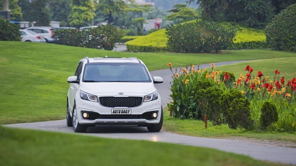 Đánh giá Kia Grand Sedona – Mẫu MPV lý tưởng cho gia đình Việt - Hình 4