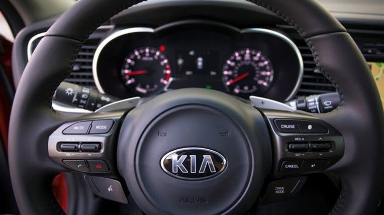 Đánh giá Kia Optima 2014 - Hình 11
