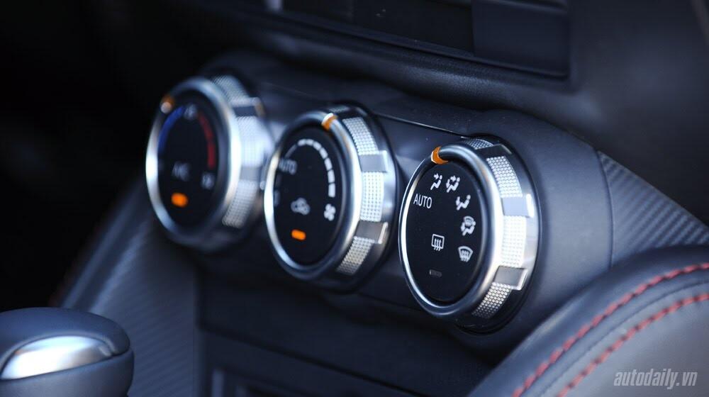 """Đánh giá Mazda2: """"Chuẩn"""" xe đi phố - Hình 14"""
