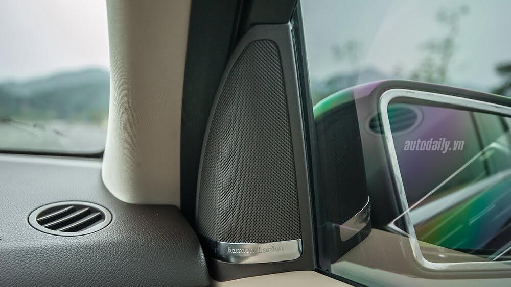 Đánh giá Mercedes-Benz GLE400 4Matic: Bước chuyển mình ngoạn mục - Hình 16