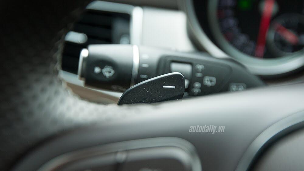 Đánh giá Mercedes-Benz GLE400 4Matic: Bước chuyển mình ngoạn mục - Hình 30