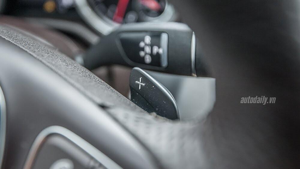 Đánh giá Mercedes-Benz GLE400 4Matic: Bước chuyển mình ngoạn mục - Hình 31