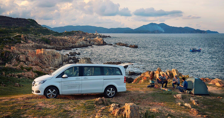 """Đánh giá Mercedes-Benz V220d – """"Ngôi nhà di dộng"""" cho khách hàng Việt - Hình 1"""