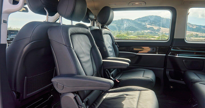 """Đánh giá Mercedes-Benz V220d – """"Ngôi nhà di dộng"""" cho khách hàng Việt - Hình 3"""