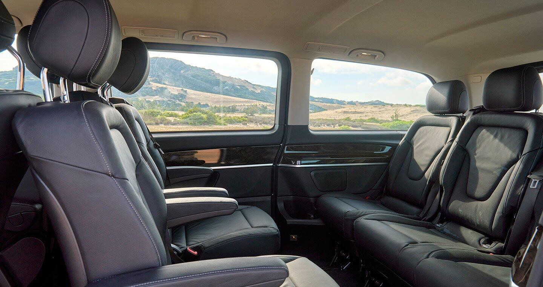 """Đánh giá Mercedes-Benz V220d – """"Ngôi nhà di dộng"""" cho khách hàng Việt - Hình 4"""