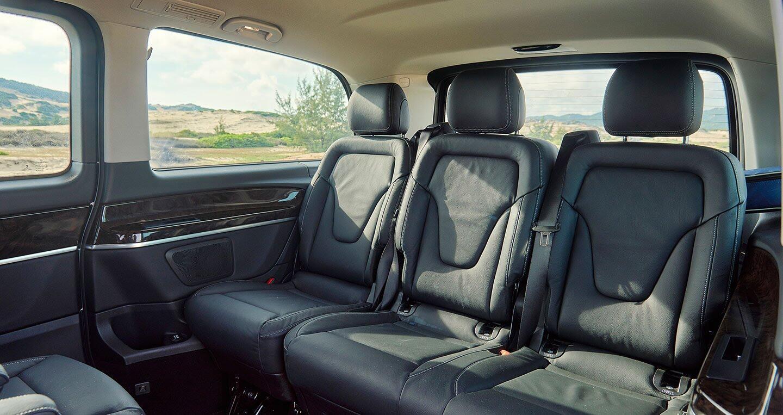 """Đánh giá Mercedes-Benz V220d – """"Ngôi nhà di dộng"""" cho khách hàng Việt - Hình 5"""