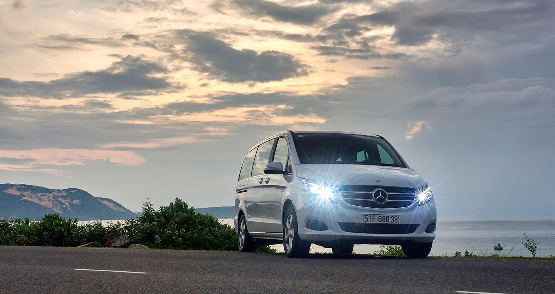 """Đánh giá Mercedes-Benz V220d – """"Ngôi nhà di dộng"""" cho khách hàng Việt - Hình 11"""