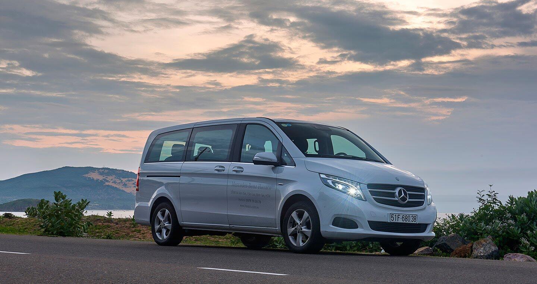 """Đánh giá Mercedes-Benz V220d – """"Ngôi nhà di dộng"""" cho khách hàng Việt - Hình 12"""