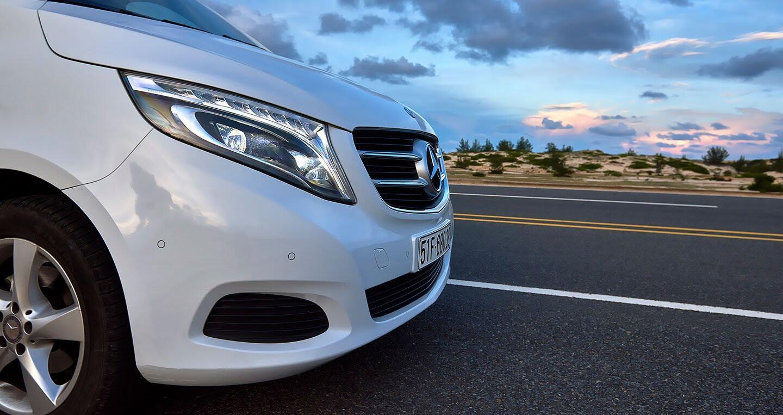 """Đánh giá Mercedes-Benz V220d – """"Ngôi nhà di dộng"""" cho khách hàng Việt - Hình 15"""