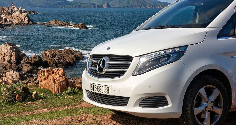 """Đánh giá Mercedes-Benz V220d – """"Ngôi nhà di dộng"""" cho khách hàng Việt - Hình 17"""
