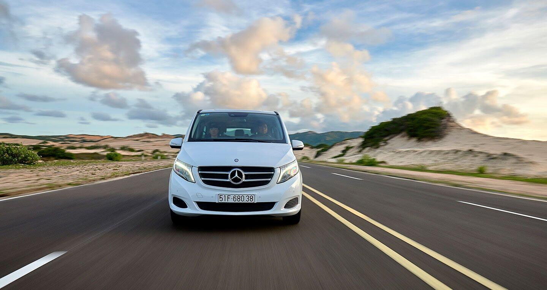 """Đánh giá Mercedes-Benz V220d – """"Ngôi nhà di dộng"""" cho khách hàng Việt - Hình 21"""