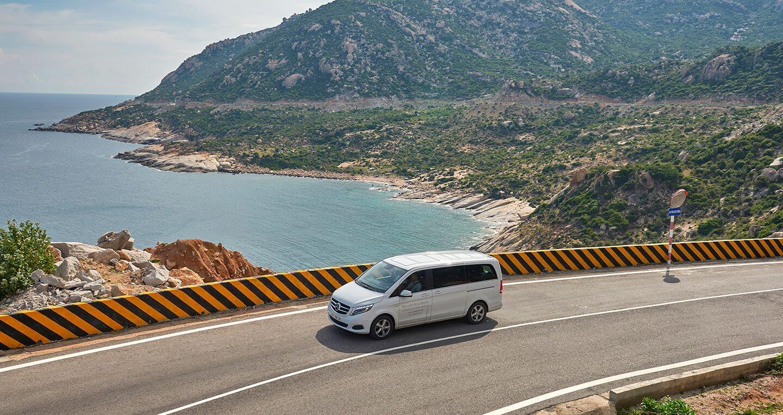 """Đánh giá Mercedes-Benz V220d – """"Ngôi nhà di dộng"""" cho khách hàng Việt - Hình 23"""