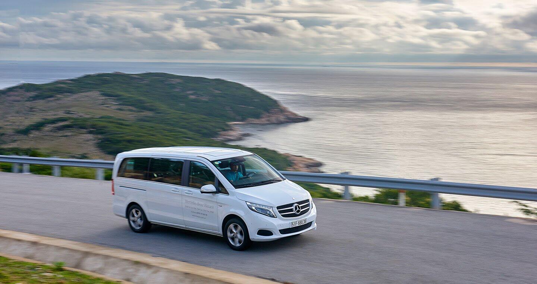 """Đánh giá Mercedes-Benz V220d – """"Ngôi nhà di dộng"""" cho khách hàng Việt - Hình 27"""