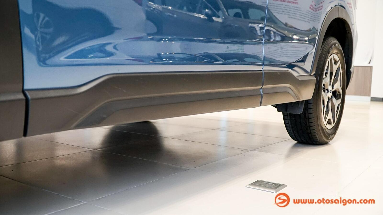 Đánh giá nhanh Subaru Forester thế hệ mới và sự khác biệt giữa hai phiên bản - Hình 15