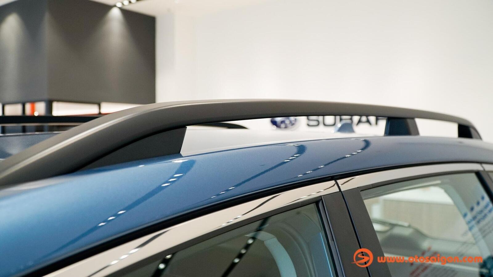 Đánh giá nhanh Subaru Forester thế hệ mới và sự khác biệt giữa hai phiên bản - Hình 19