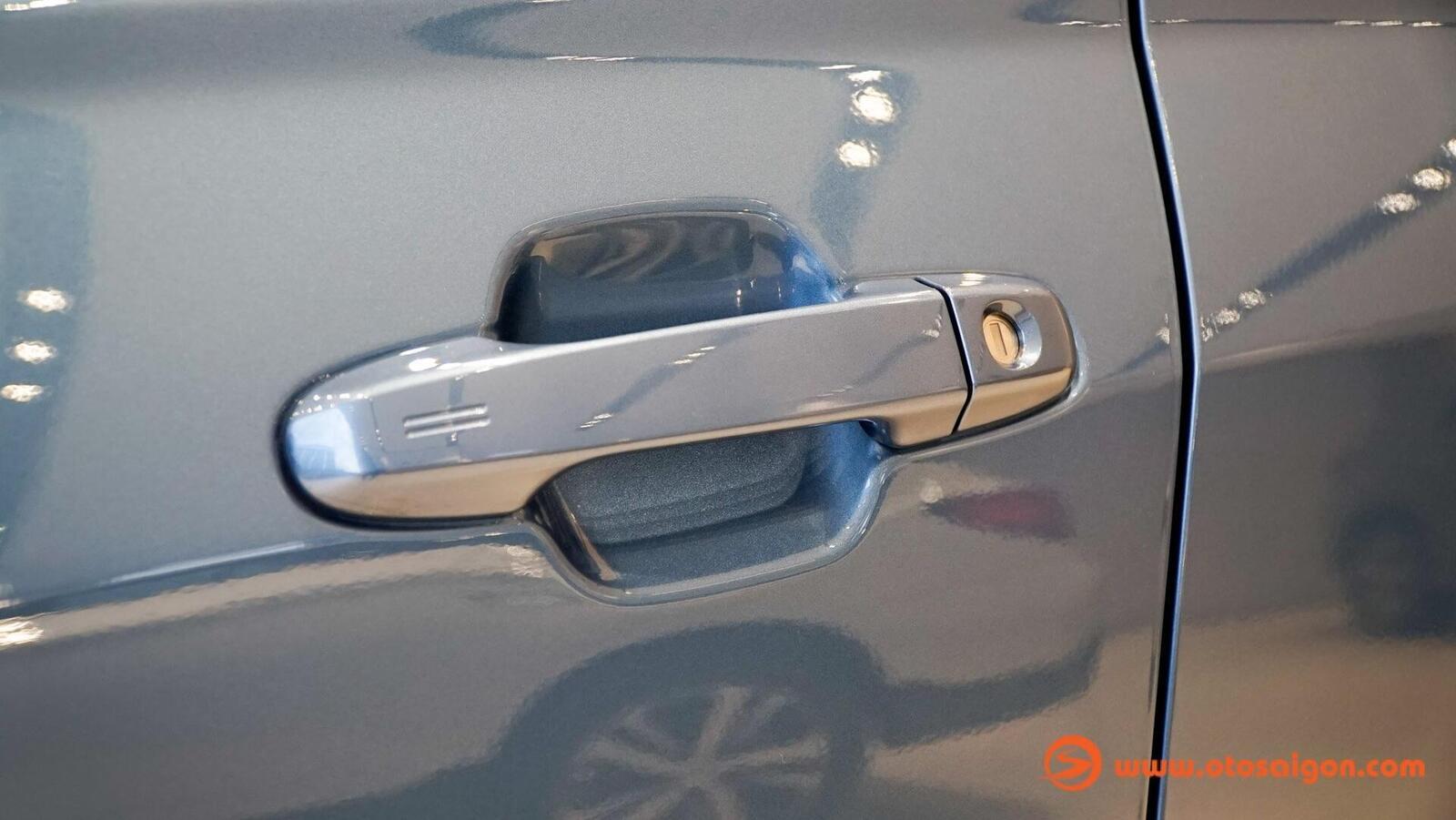 Đánh giá nhanh Subaru Forester thế hệ mới và sự khác biệt giữa hai phiên bản - Hình 25