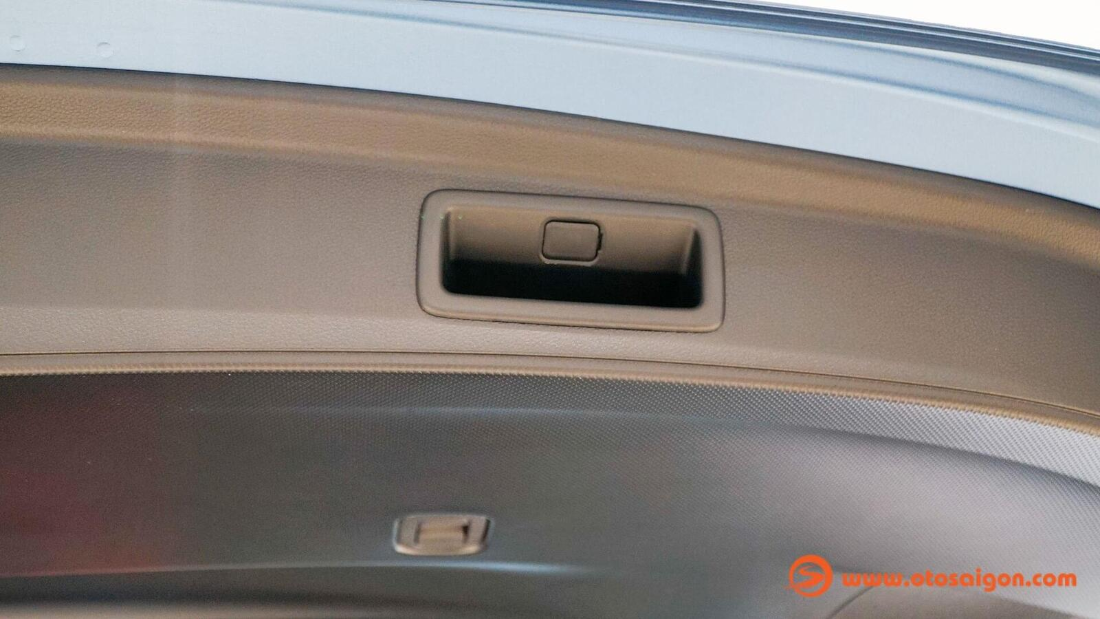 Đánh giá nhanh Subaru Forester thế hệ mới và sự khác biệt giữa hai phiên bản - Hình 27